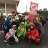 奈良マラソン2018、坂だらけの道を、時に笑顔で、時に苦痛に歪めて走ったランナーたちの記録!!