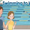 短編童話 Swimming to Win - 水泳選手になるためには?