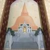 36番 大仏塔のお寺の歩き方 検証レポ編