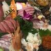 「割烹 さいとう」はメッチャコスパの良い海鮮丼のお店。特に「特上海鮮定食」は量が多すぎるので、注文する時は気を付けてください。(多すぎて残してしまいました。どれくらい多いのか写真を参考にしてください)