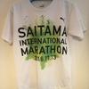マラソン大会、Tシャツランキング