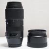 【SIGMA 100-400mm ライトバズーカ レビュー】運動会に最適な望遠レンズ!α7ⅢとMC-11で使ってみました