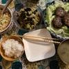 豆腐とひじきのふわふわ揚げ