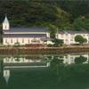 【上五島旅行Vol.5】地元の人おすすめの教会と海をまるっと味わう