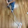 子育て 掃除