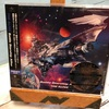 THE ALFEE 25枚目のオリジナルアルバム Battle Starship Alfee