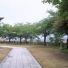 廣田神社の高台