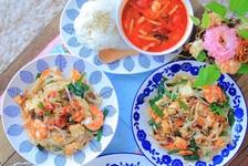 タイ料理は健康にも美容にも効果抜群!お家で作れる簡単レシピもご紹介!!