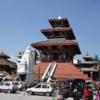 ネパ-ルの宮廷と寺院・仏塔 第36回