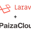 Laravel5.6: How to create Laravel app in browser with PaizaCloud Cloud IDE