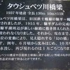 十勝旅行〜タウシュベツ橋梁