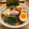 食レポ B級グルメ 麺's RIRI(ラーメン 茨城県笠間市)