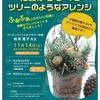 11月14日(土)に開催致しますポスターが届きました。