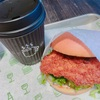【SHAKE SHACK】シェイクシャックのハンバーガーは激ウマ!!@恵比寿