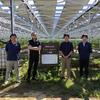一般社団法人ソーラーシェアリング協会による大木戸視察