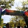 東京レインボープライドへ行った。LGBTの祭典の趣旨が読みとれなくて、落ち込みながら帰った。