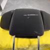 自動車内装修理#273 トヨタ/ヴェルファイア  モケットシート ヘッドレスト焦げ補修