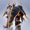 【SDガンダム】METAL ROBOT魂〈SIDE MS〉『サタンガンダム=ブラックドラゴン(リアルタイプver.)』可動フィギュア【バンダイ】より2021年2月発売予定♪