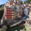 イタリア定番ピサの斜塔観光と、極上!一生の絶景に会える世界遺産「チンクエテッレ」