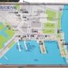 【わんこと旅】 (8月)お散歩だっ!香川!(高松市:JR高松駅周辺)