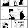 お楽しみ会の後で3(または友達が欲しい4)【LGBTQ漫画】