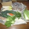 お野菜追加