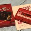 懐かしのミュージックテープ アルフィーA面コレクション
