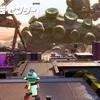 【スプラトゥーン2】ヒーローモード攻略10(エリア3の1)