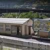 グーグルストリートビューで駅を見てみた 大糸線 北小谷駅