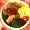 【料理】今週のお弁当まとめ(1/6~1/10)