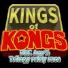 Kings of Kongs: スーパードンキーコング Any%トリロジー国際リレー を開催します