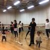 ☆ 赤ちゃん連れOKのバレエのクラス「Mama with Baby Class」第3回は今週金曜日です♪