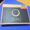 NECの「LAVIE Hybrid ZERO」を今日から使います!ちょっとした感想