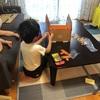 【レビュー】ニンテンドーラボ ロボットキット