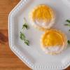 【生クリーム不使用】焼き芋で簡単♪スイートポテトパイのレシピ・作り方