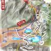 スリバチ池(長野県茅野)