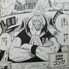 ワンピース【コング】の初登場は何巻(何話)?