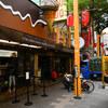 台湾猫訪問「西門」「十分」「九分」