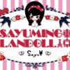 SAYUMINGLANDOLL~東京~ 大阪11/17昼,11/18昼