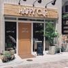 シンクロ二シティ〜♪  HAPPY cafe