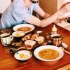 プラウマンズランチベーカリーのパンと朝食