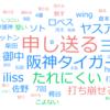 7/31~兎→虎【Deについて】