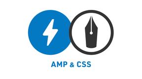 当サイト(はてなブログ)の記事がAMP配信表示された時のためのCSSを設定した
