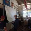 カンボジアで子供たちに映画を届ける『World Theater Project』