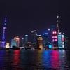 1泊2日 上海旅行記