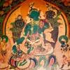 【チベッタン・ヒーリング:梅野泉】No11_風の話をしよう。風のように速い緑ターラの話をしよう。