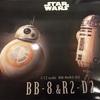プラモ作ろう!   バンダイ  スター・ウォーズ  R2-D2