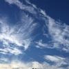 【日記】季節が移ろう〜雲の饗宴そしてシンクロ二シティ