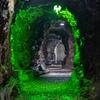 和歌山県小原洞窟恐竜ランド&極楽洞は子供連れが多い観光地ですが、大人も楽しめる洞窟探検施設だった。