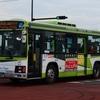 国際興業バス 6116号車[除籍]